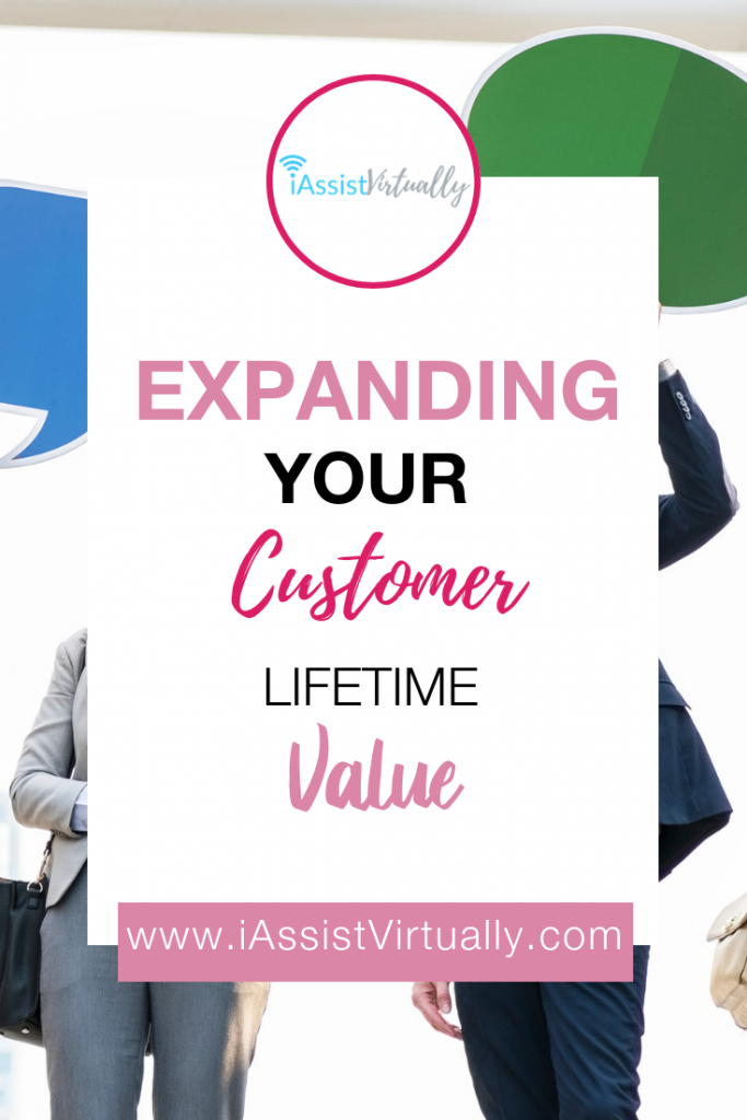 Pinterest - Expanding Your Customer Lifetime Value