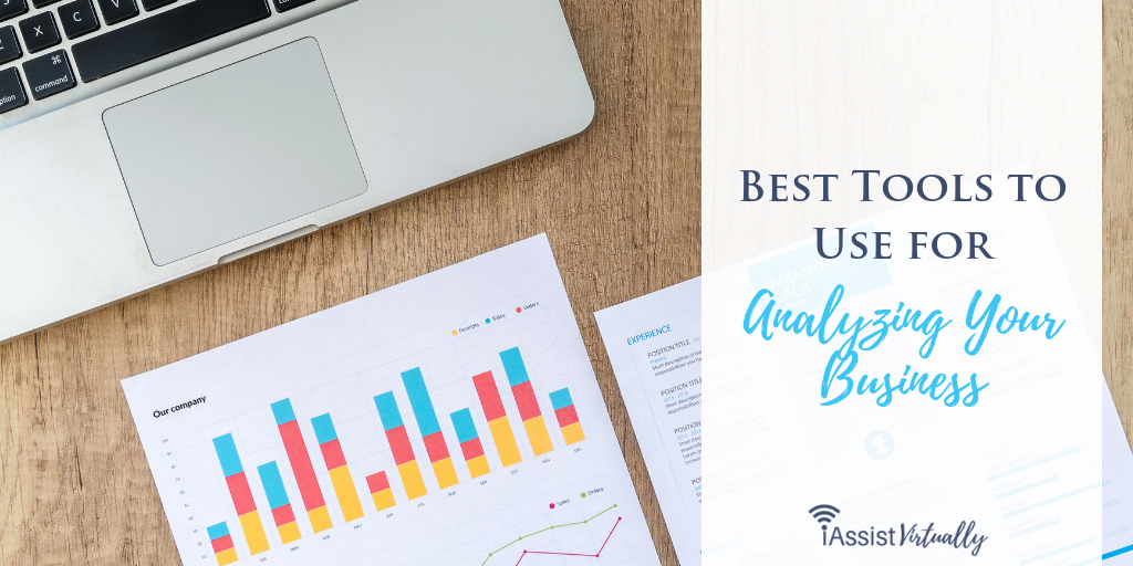Best Tools to Use for Analyzing Your Business