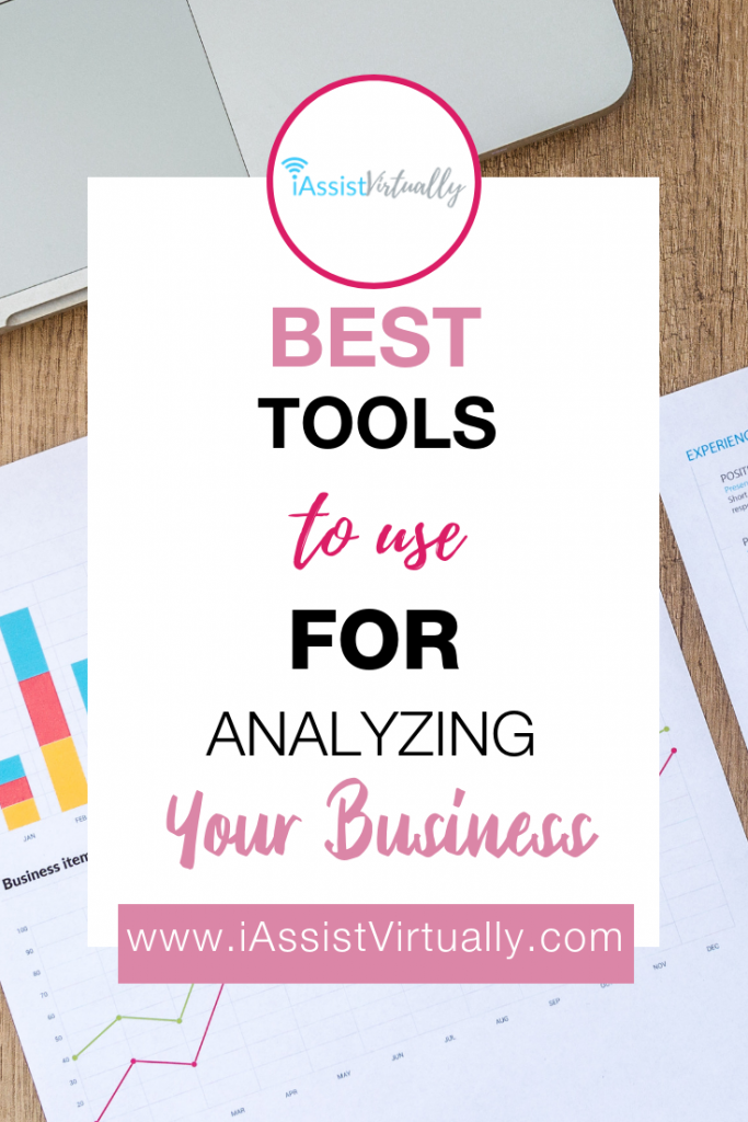 Pinterest Best tools to use for analyzing your business